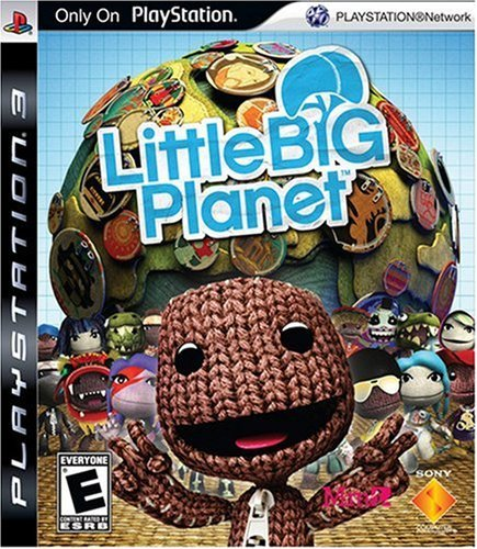Ps3 Little Big Planet