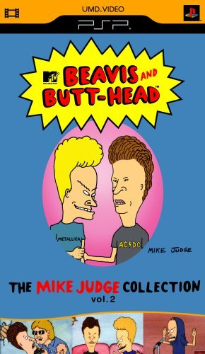 Beavis & Butthead Mike Judge Beavis & Butthead Mike Judge Mec200 0040 Snyp