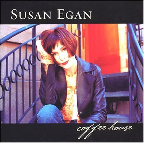 Susan Egan Coffeehouse