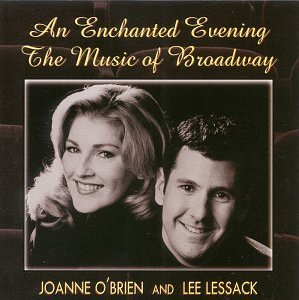 Lessack O'brien Enchanted Evening Music Of Bro