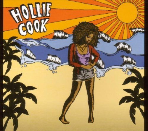 Hollie Cook Hollie Cook