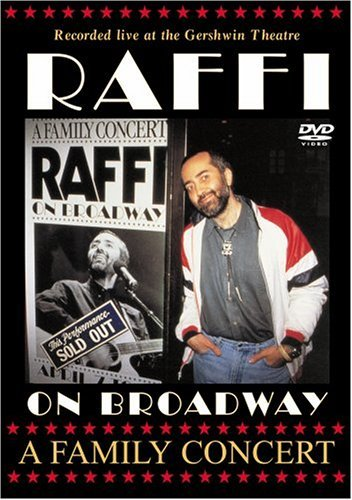 Raffi Raffi On Broadway Nr