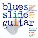 Blues Slide Guitar Blues Slide Guitar Thorogood Earl Hutt