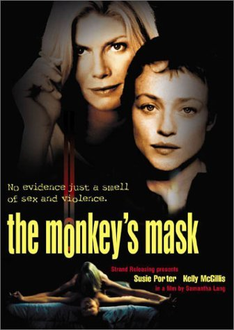 Monkey's Mask Porter Mcgillis Csokas Cornish Ws R