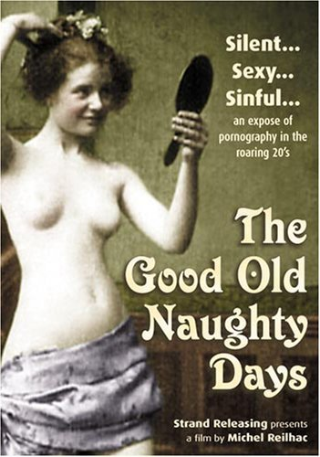 Good Old Naughty Days Good Old Naughty Days Ao