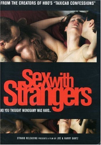 Sex With Stranger Sex With Stranger Ws Nr