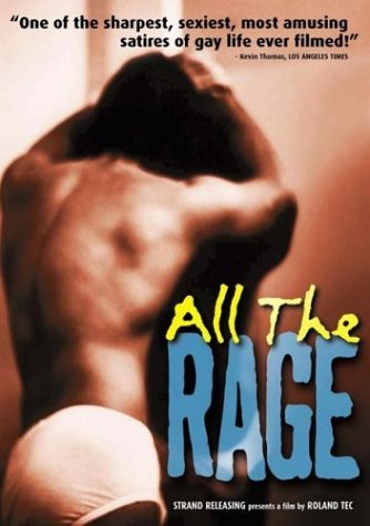 All The Rage All The Rage Ws Ao