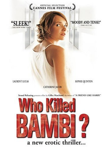 Who Killed Bambi Who Killed Bambi Fra Lng Eng Sub Nr