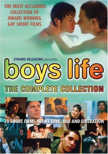 Boys Life Complete Collection Boys Life Complete Collection Clr Nr 5 DVD
