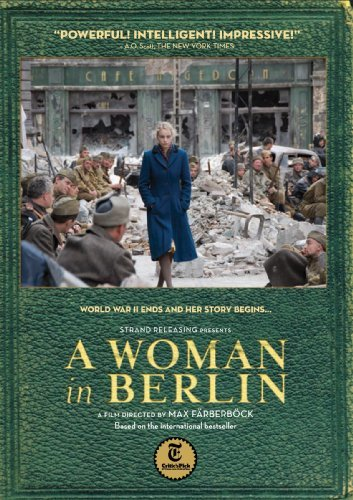 Woman In Berlin Woman In Berlin Ger Lng Eng Sub Nr