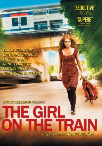 Girl On The Train Dequenne Deneuve Blanc Ws Fra Lng Eng Sub Nr