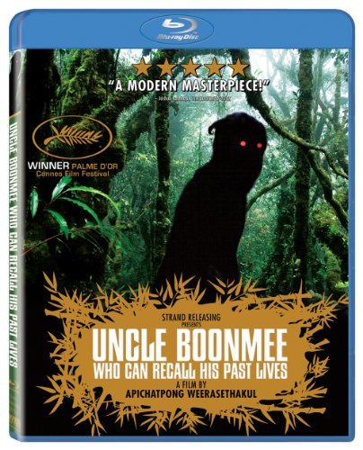 Uncle Boonmee Who Can Recall H Uncle Boonmee Who Can Recall H Blu Ray Ws Tha Lng Eng Sub Nr