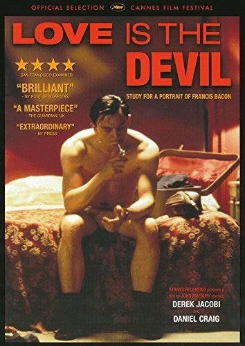 Love Is The Devil Jacobi Craig Swinton Nr