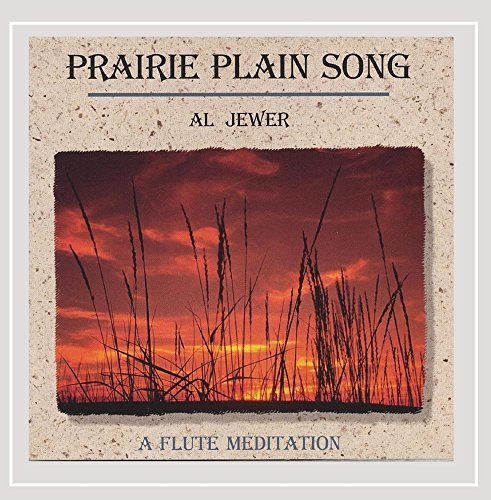 Al Jewer Prairie Plain Song
