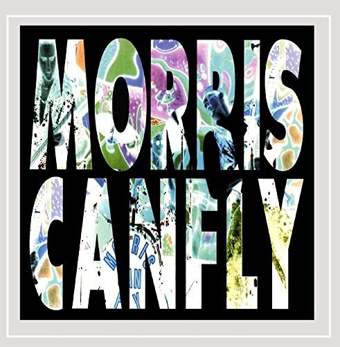 Morris Can Fly Live & Let Fly