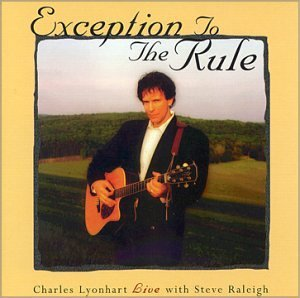 Charles Lyonhart Exception To The Rule