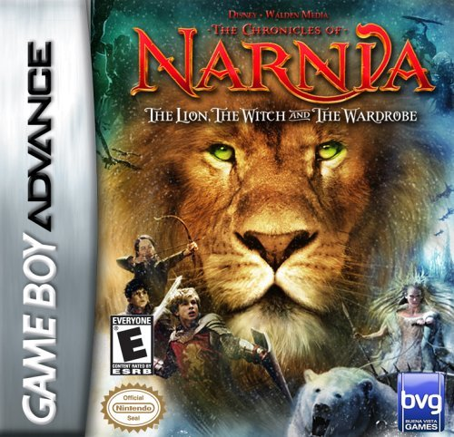 Gba Chronicles Of Narnia