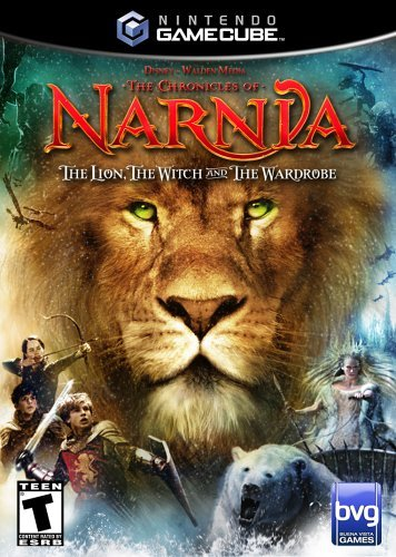 Cube Chronicles Of Narnia