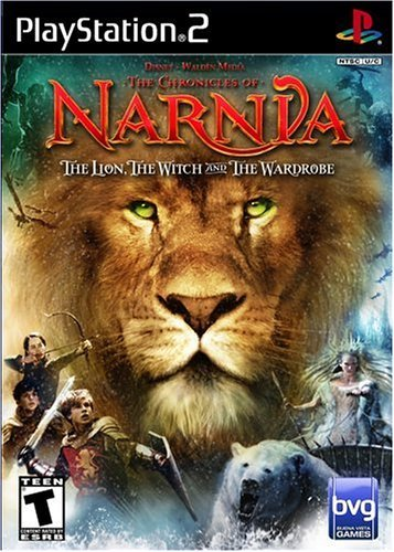 Ps2 Chronicle Of Narnia