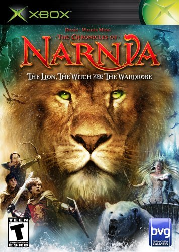 Xbox Chronicles Of Narnia