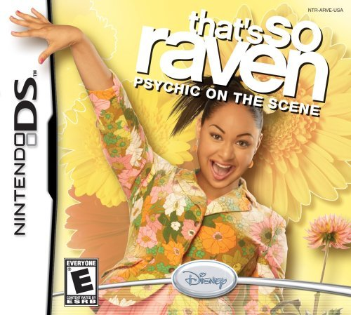 Nintendo Ds That's So Raven 3