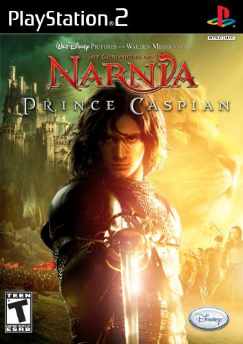 Ps2 Chronicles Of Narnia Prince Caspian
