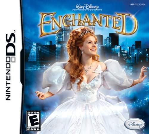 Ninds Enchanted
