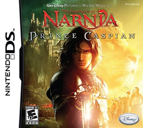 Nintendo Ds Chronicles Of Narnia Prince Caspian