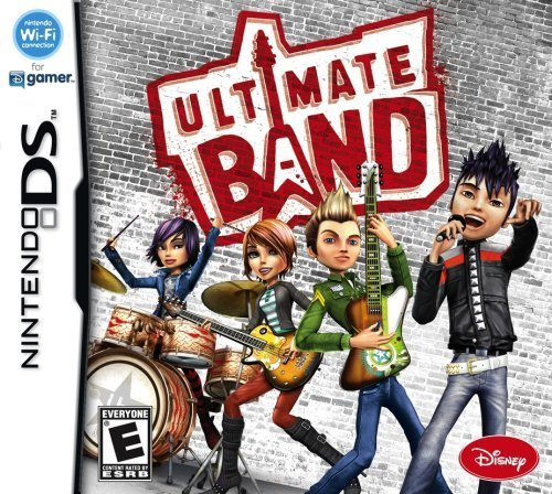 Ninds Ultimate Band