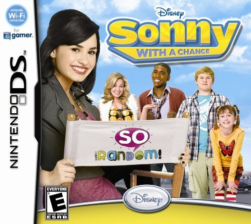 Ninds Sonny With A Chance