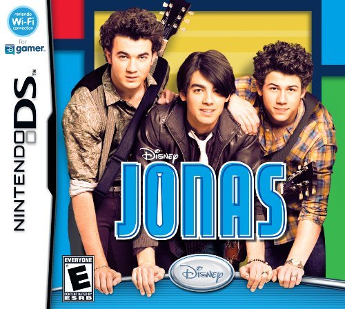 Ninds Disney Jonas