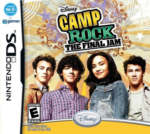 Ninds Camp Rock The Final Jam