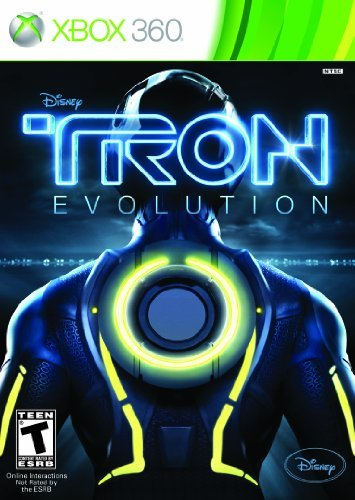 Xbox 360 Tron Evolution