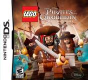 Nintendo Dsi Lego Pirates Of The Caribbean Disney Interactive Distri E10+