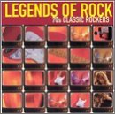Legends Of Rock Series 70s Classic Rockers Lake Kansas America Crosby Gtr Legends Of Rock Series