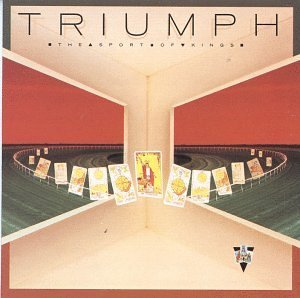 Triumph Sport Of Kings