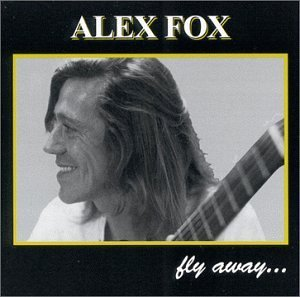 Alex Fox Fly Away