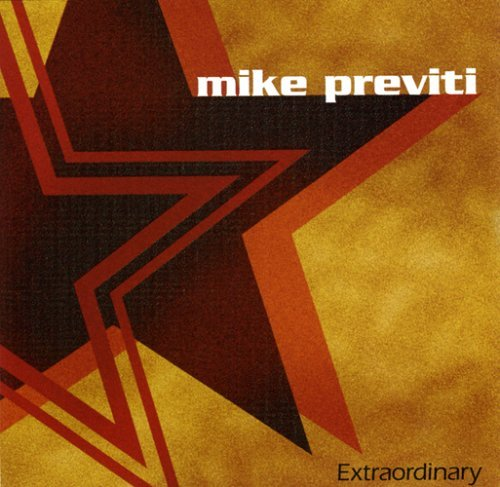 Previti Mike Extraordinary