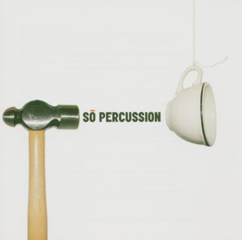 So Percussion So Percussion Music By Lang &