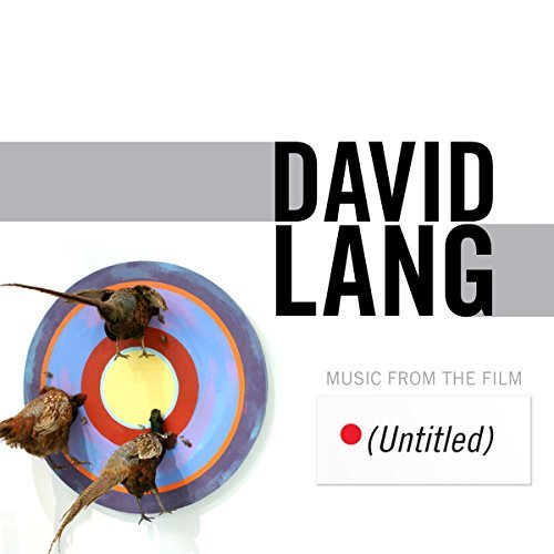 D. Lang (untitled) Soundtrack