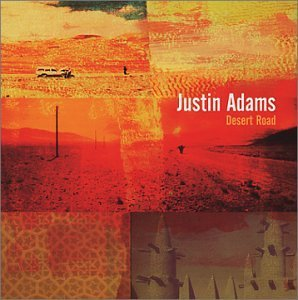 Justin Adams Desert Road
