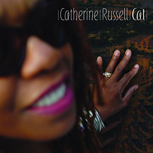 Catherine Russell Cat