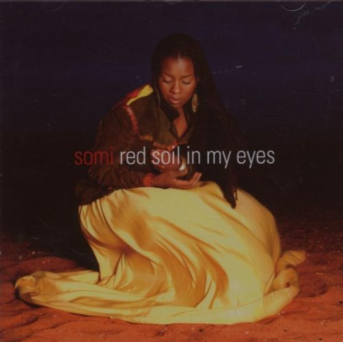 Somi Red Soil In My Eyes
