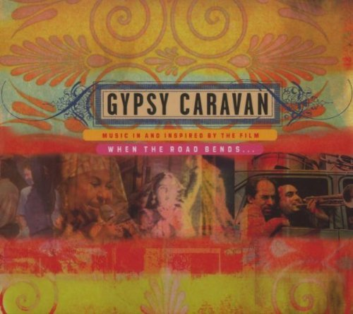 Gypsy Caravan Music From & Ins Gypsy Caravan Music From & Ins