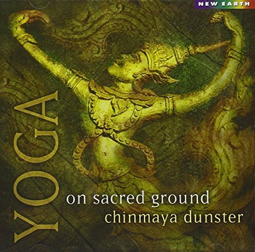 Chinmaya Dunster Yoga On Sacred Ground