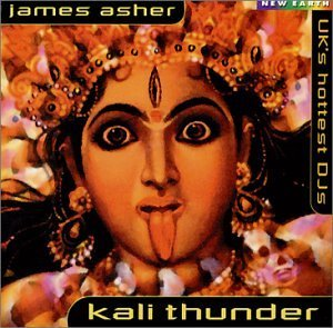 James Asher Kali Thunder