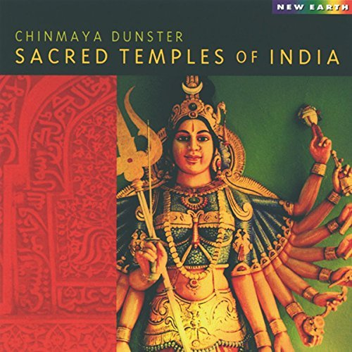 Chinmaya Dunster Sacred Temples Of India