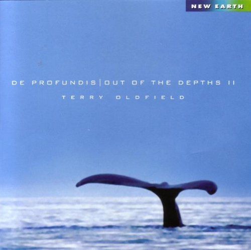 Terry Oldfield Vol. 2 De Profundis Out Of Th