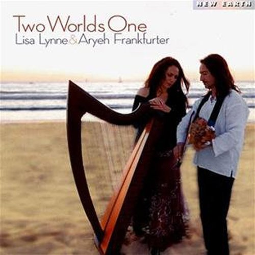 Lynne Frankfurter Two Worlds One