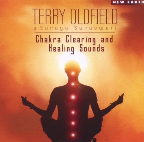 Terry Saraswati Oldfield Chakra Clearing & Healing